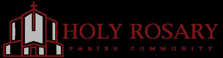 Holy Rosary logo